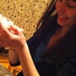 Как оригинально подарить конфеты Рафаэлло