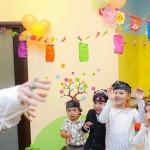 Как устроить детский праздник дома