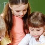 Что подарить учительнице на день учителя?