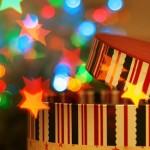 Подарки родным на Новый год своими руками