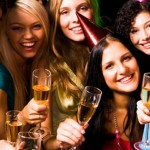 Как пригласить людей на вечеринку
