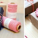 Как можно оригинально упаковать подарок