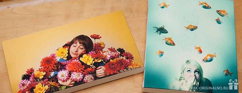 Картины на подарок 66