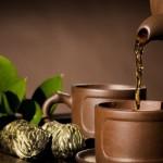 Элитный чай – оригинальный и статусный подарок