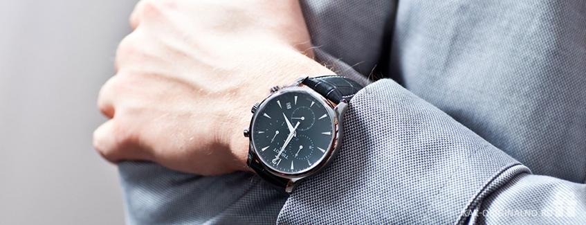 Как оригинально подарить часы