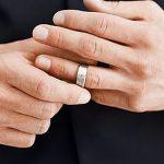 Как оригинально подарить кольцо мужчине