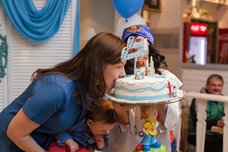 Как организовать детский день рождения? Пошаговая инструкция